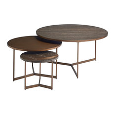Modern Cagney Bunching Tables by Universal