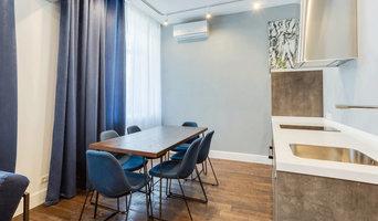 Квартира для Алексея
