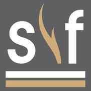 Stylish Fireplaces & Interiors by Huntington Lodge's photo