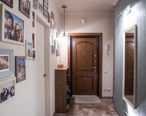 Олеся в коридоре часть первая