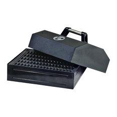 Camp Chef BBQ Grill Box, Steel, Black