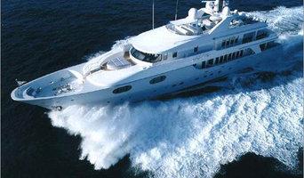 50m Oceanfast Superyacht Refit
