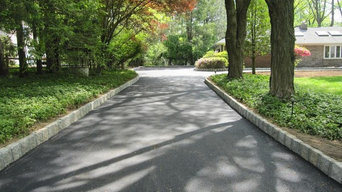 Driveway Paving in Bergen County
