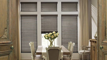 Hunter Douglas Products & Projects