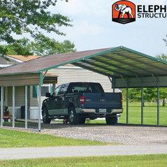 Elephant Structures Wilkesboro Nc Us 28697