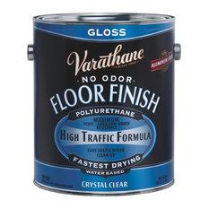 Rust-Oleum Interior Gloss Water-Based Floor Finish 230031
