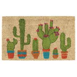 Southwestern Doormats by Design Imports