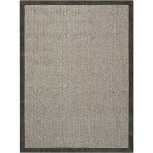 Calvin Klein Lucia Rug, Slate, 274x366 cm