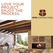 MTR Contractors | My Thatch Roof's photo