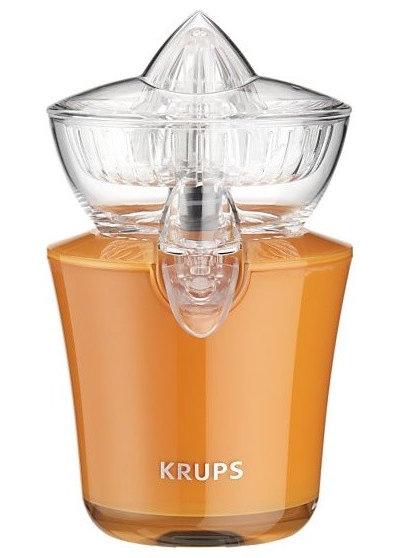 Modern Small Kitchen Appliances Krups® Compact Citrus Press