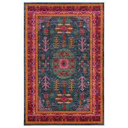 Mediterranean Area Rugs by FlairD