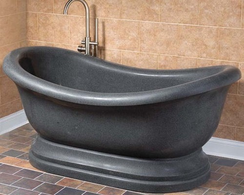 Natural Stone Bathtubs   Products