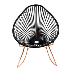 Contemporary Rocking Chairs Houzz