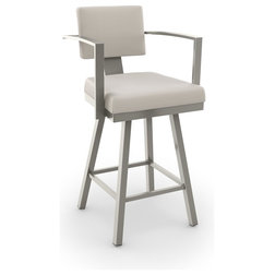 Modern Bar Stools And Counter Stools by Amisco Industries Ltd