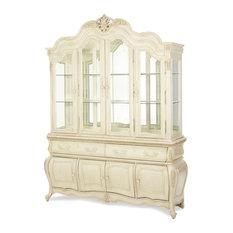 Lavelle Blanc China Cabinet