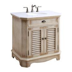 "Fairfield Bathroom Vanity, 32"""