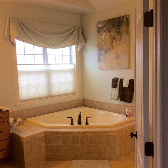 Bathroom Valances And Honeycomb Shades   Valances   Bathroom Valances And  Honeycomb Shades