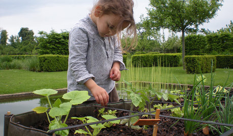 Spark Wonder in the Garden With These Family-Friendly Ideas