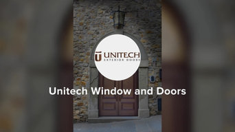 Highlight-Video von Unitech Window and Doors
