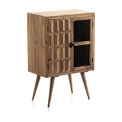 Madrid Wooden Cabinet