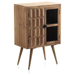 Scandinavian Decorative Chests & Cabinets by GEESE