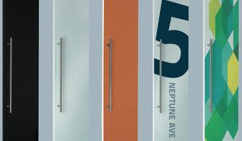 Customisable Neptune Doors