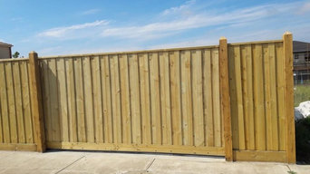 Smart Fencing - Craigieburn (Timber Fencing)