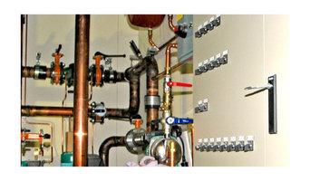 Radiant Heating System