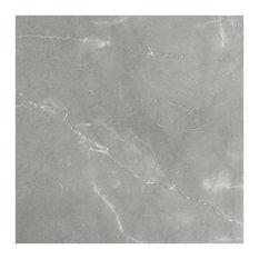Timeless Amani Grey Porcelain Tile, Polished Finish 800x2400, 15 Boxes