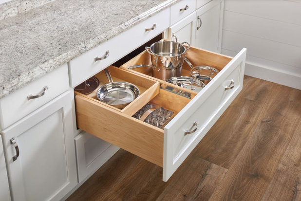 Cabinet Trends from KBIS and IBS 2020