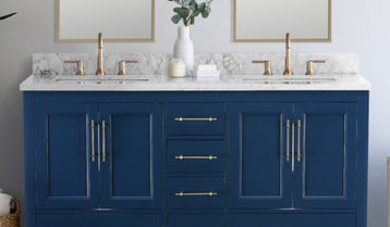 Up to 55% Off Vanities by Size