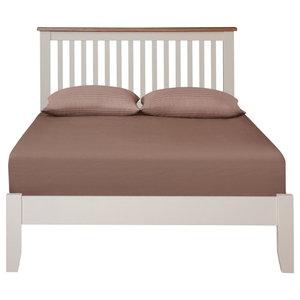 Camaret Bed, Euro King