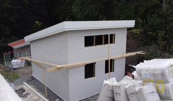 vi bygger Attefallshus