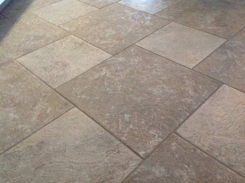 Discontinued Floor Tile