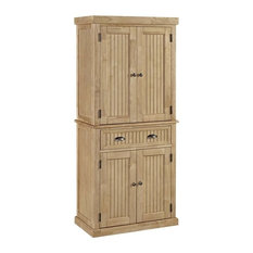Pemberly Row Pantry, Natural Maple