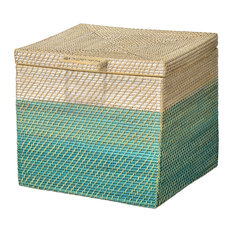 Ombre Trunk Basket