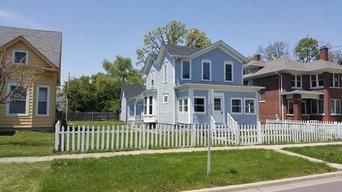Custom Full Home Renovation Project