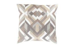 Teori Pillow Cover 22x22x0.25