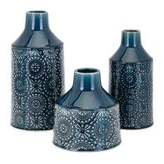 Athena 3-Piece Vase Set