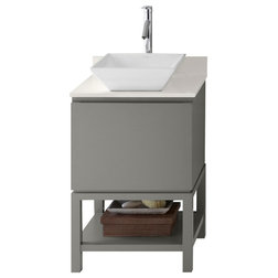 Luxury Contemporary Bathroom Vanities And Sink Consoles by Ronbow Corp