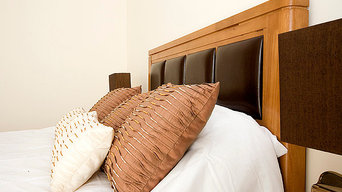 Furniture Packages fitted in Properties in Almeria