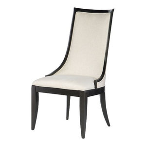 Blair Highlands Upholstered Side Chairs, Set of 2