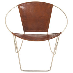 Contemporary Armchairs And Accent Chairs by Brimfield & May