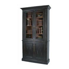Regency Library