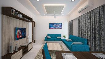 Best 15 Interior Designers and Decorators in Pudukkottai
