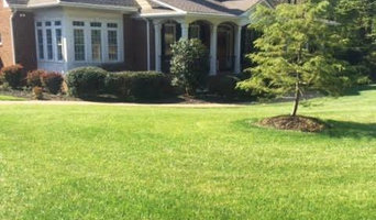 Various Landscape Projects