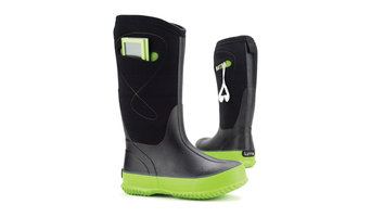 Jr. Sleeve Kids Garden Boot