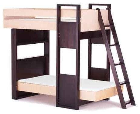 Modern Uffizi Bunk Bed - Bunk Beds