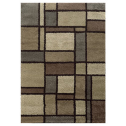Craftsman Area Rugs by Newcastle Home