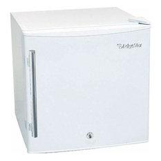EdgeStar - EdgeStar CMF151L-1 1.1 Cu. Ft. Energy Star Rated Medical Freezer - Freezers